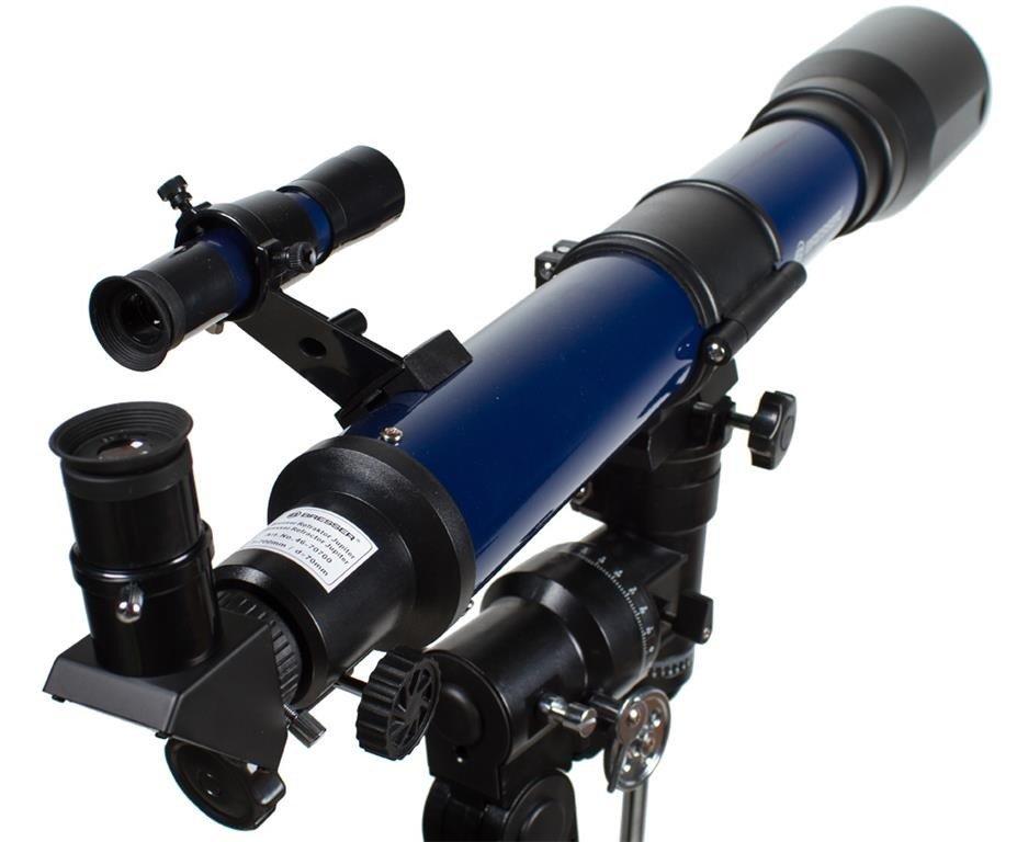 Teleskop bresser jupiter eq sprzęt optyczny teleskopy