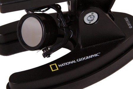 Mikroskop Bresser National Geographic 300–1200x