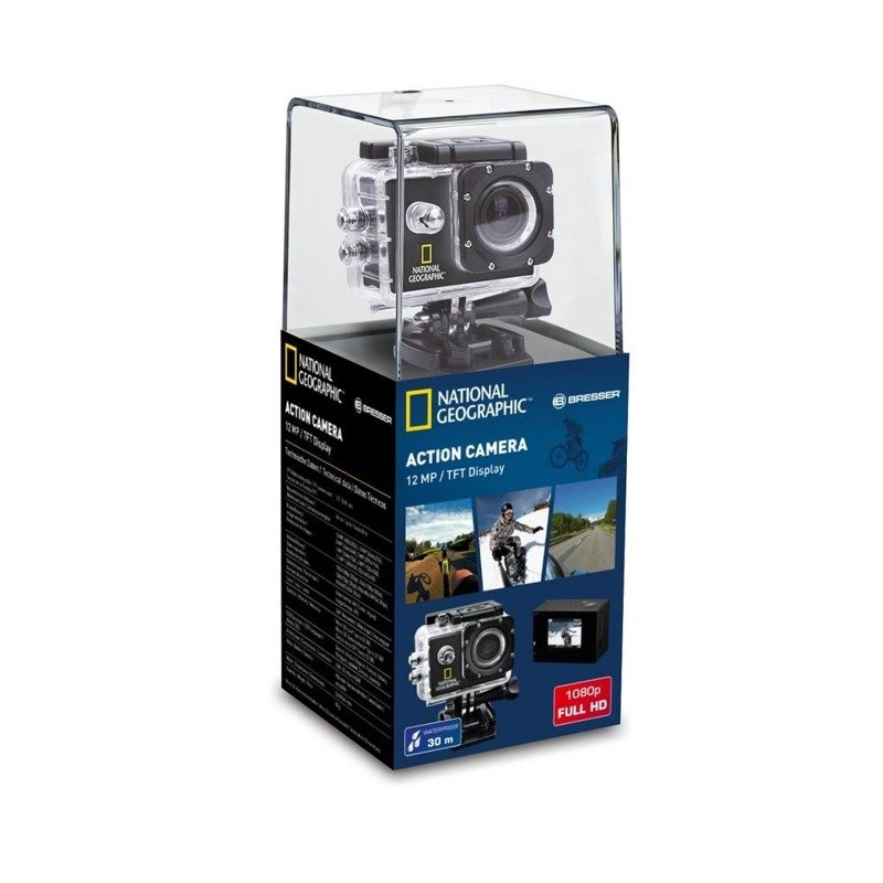 Kamera Full HD Bresser National Geographic 140°